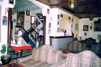 HOTEL MADRID Chefchaouen